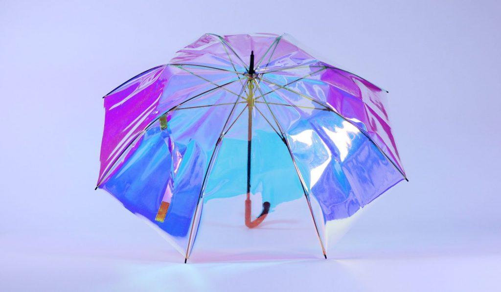 parapluie Oombrella