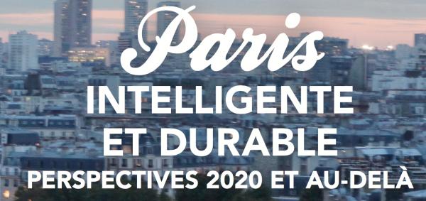 smart cities, villes intelligentes