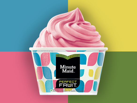 Minute Maid Perfect Fruit